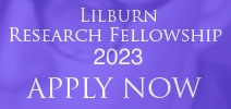 Lilburn Trust grants - apply now