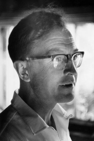 Douglas Lilburn (195-?)